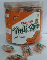Imli Ano Candy Jar