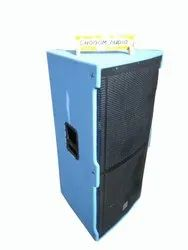 Russian Birch Ply Rcf Type V Max Dual 15 Blue Cabinet