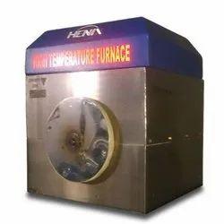 TF-1601 HI High Temperature Furnace