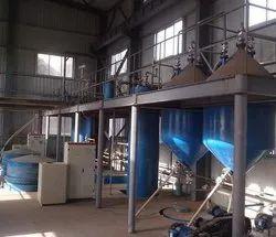 Cobalt Electrowinning Plant