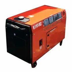 Bajaj-M Soundproof Petrol Generators