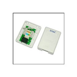 Single Surface Mount Box with I/O