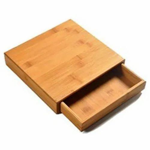 Single drawer