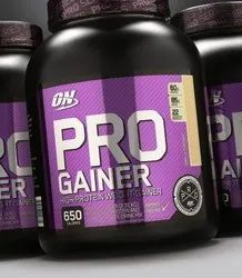 On High Protein Weight Gainer, Packaging Size: 2.31 Kg, Non prescription