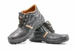 Apache Safety Shoes