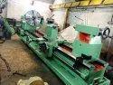 12 Feet Heavy Duty Lathe Machine