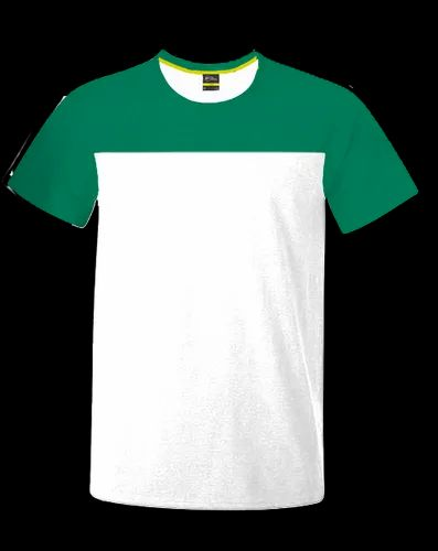 e0bf169d2512 Round Neck T-Shirt - Proidentity -Event Yellow T-Shirt Manufacturer from  Bengaluru