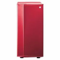 Godrej Stainless Steel Single Door Domestic Refrigerator, Capacity: 181L
