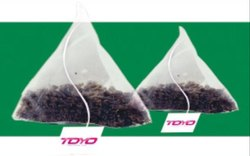 Contract Pyramid Tea Bag Filling