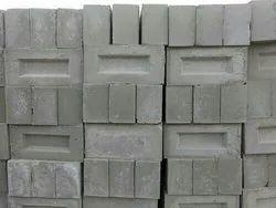 Fly Ash And U.p Ghol Bricks