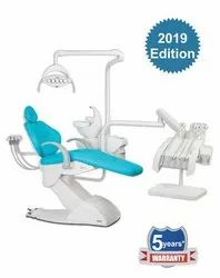 Gnatus S 500 Dental Chair With O/H Delivery Unit