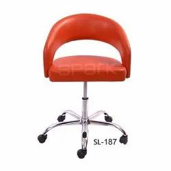 SL-187 Office Revolving Chair
