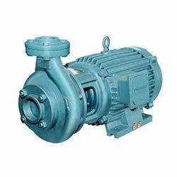 VCTAN Series Electric Monoblock Pump