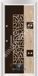Decorative Membrane Door Print Skin