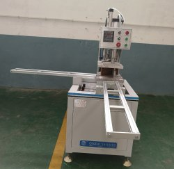 GLOBAL SERVICES Single Head Welding Machine, 1.5 Kva