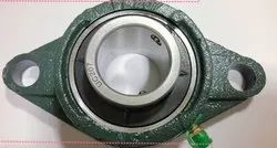JSN Green UCFL Pillow Block Bearings UCFL204, Model Number: 204 TO 208