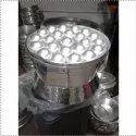 Idli Pot Aluminium 80 Cavities