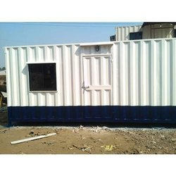 Steel Bunkhouse