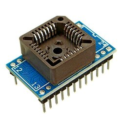 PLCC28 To DIP24 Programmer IC Adapter Socket