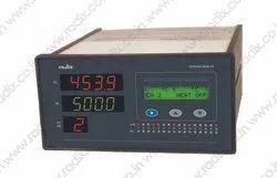 ISOSCAN-H - Multi Channel Scanner- 16 Channel