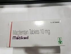 macitentan 10 mg tablet