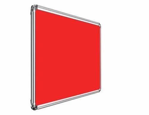 Nechams Prima Pin Up Board Bulletin