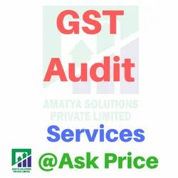 GST Auditing Services