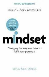 English Mindset Book, Dr. Carol S. Dweck