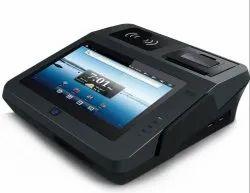 Cash Register Machine Touch Screen