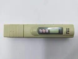 TDS/ Temperature Measuring Pen