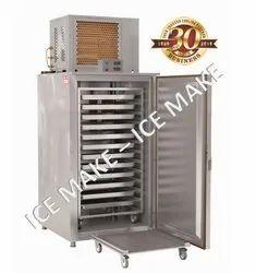 Mini Blast Freezer