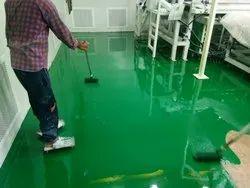 Epoxy Flooring Service in Ahmedabad