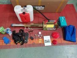 DF - 786T  Disinfectant Sprayer