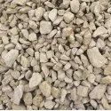Stone Grit 40 Mm, Form: Solid