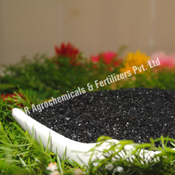 Super Potassium F Humate Shiny Flakes 98%