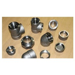 625 Inconel Forged Fitting