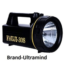 Rechargeable LED Searchlight- Fauji 30S