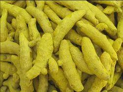 Turmeric Dried