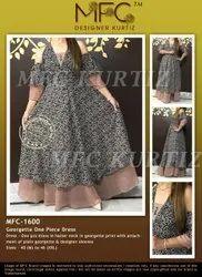 MFC-1600 ONE PIECE DRESS