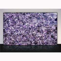 Amethyst Slab Dark