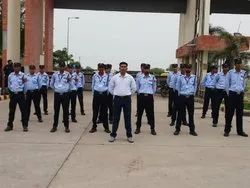 Corporate Morning School Security Services, in Gujarat