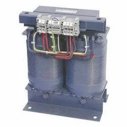 Vbk Power Single Phase Isolation Transformer, For Industrial, 220-240 V