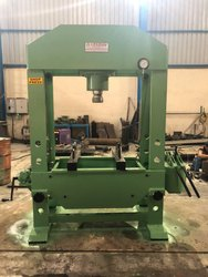 Hydraulic Press Machine 150 Ton