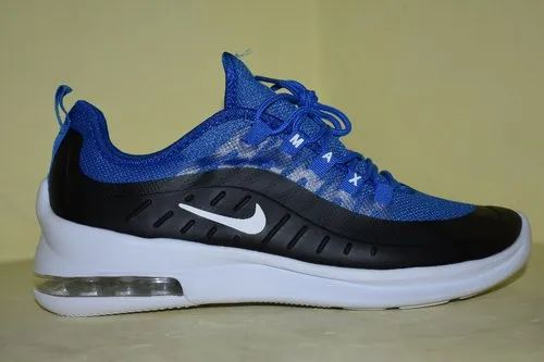 Nike Airmax Axis Blue, Size: 7-10, Rs