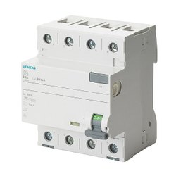 2 Amp 1 Phase SIEMENS MCB, 10KA, Model Name/Number: 5SS