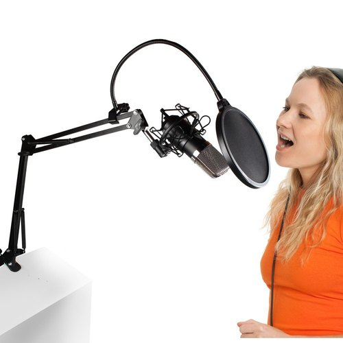 Maono Au A03 Podcast Microphone Condenser Microphone With