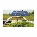 1 HP AC Solar Submersible Pump