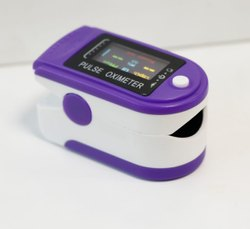TRUE VIEW PULSE OXI METER