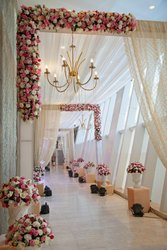 Corporate Celebrations Marriage Decoration