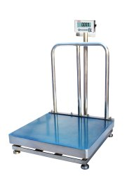 Fully SS Digital Platform Weighing Scale